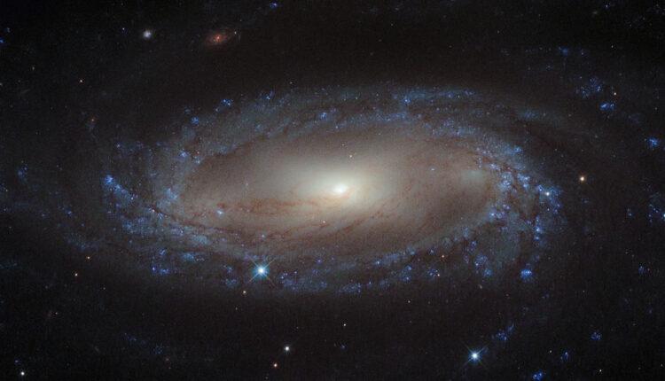 Otkrivena crna rupa koja ne bi trebalo da postoji