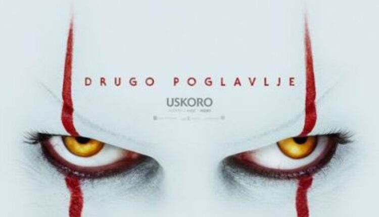 TO: Drugo poglavlje (video)
