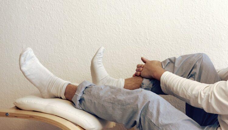 Sjajan trik: Kako da vam čarape ponovo budu snežno bele