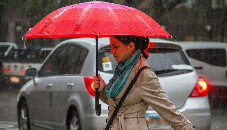 Danas još hladnije – nigde bez kišobrana