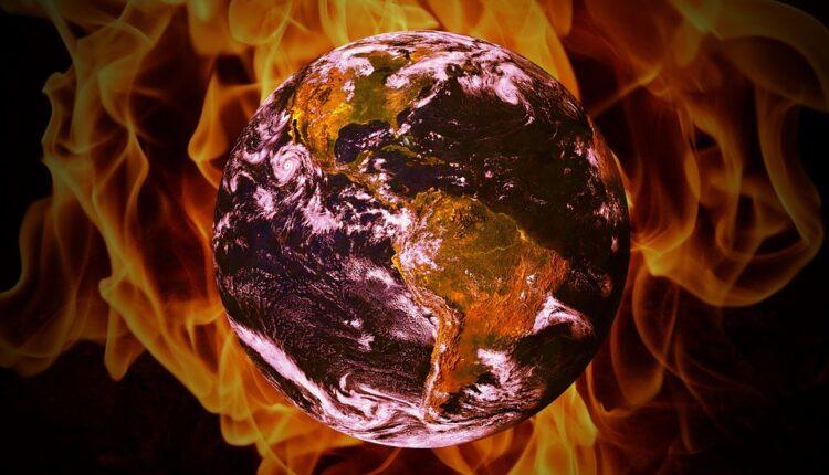 Crno nam se piše: Do 2100. na Zemlji će biti toplije za 14 stepeni