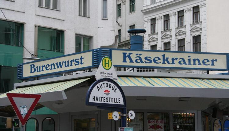 Mladi ustaša u Skupštini Austrije?