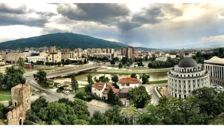 """Posle promene imena, Makedonija """"nagrađena"""" novim zahtevom"""