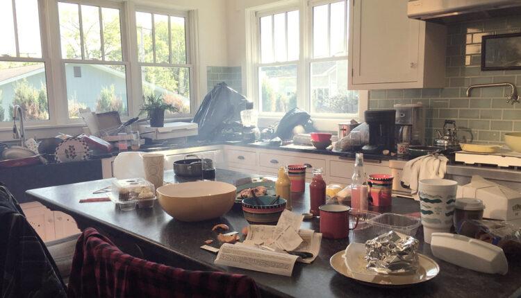 Nered u kući privlači nesreću: OBAVEZNO očistite ove prostorije