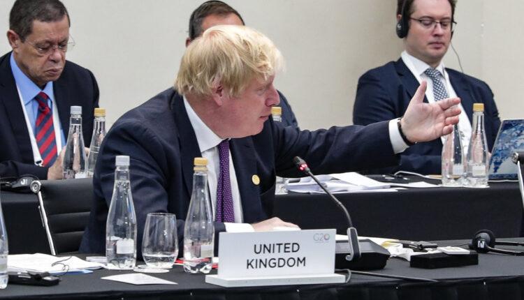 Džonson ne želi dogovor – poslao nepotpisano pismo EU, ali i drugu poruku