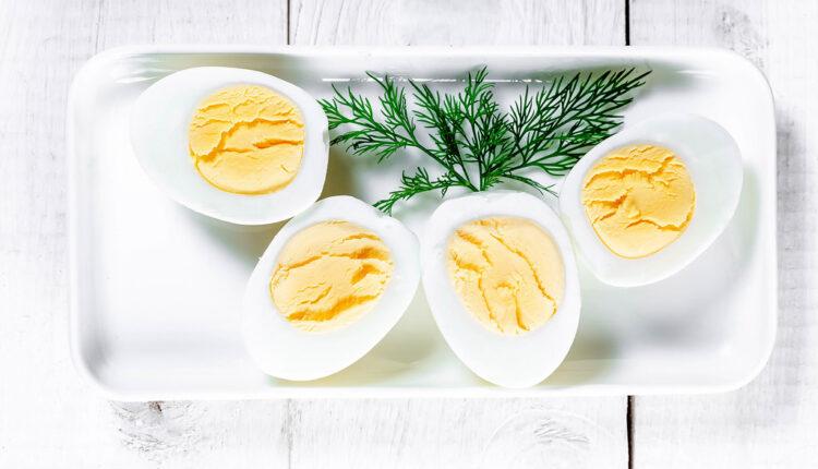 Ovi trikovi garantuju najsavršenije meko i tvrdo kuvano jaje