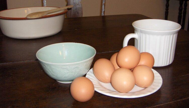Neverovatan trik: Otkrijte koje je jaje skuvano, a koje nije