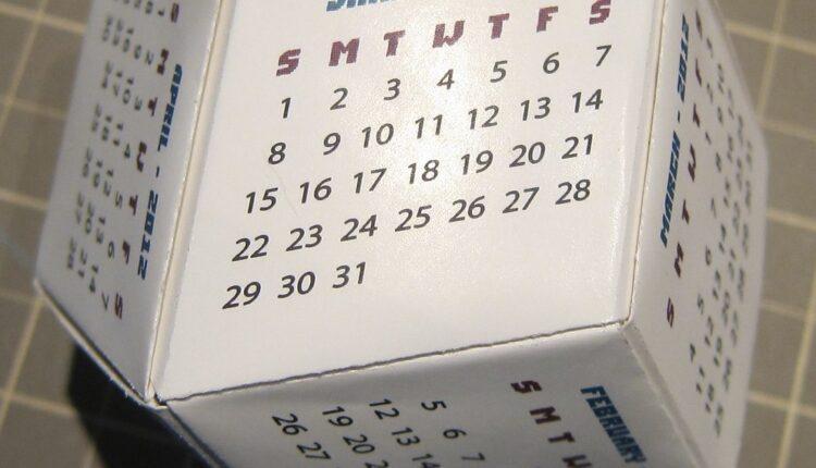 Evo šta datum rođenja govori o vašem karakteru