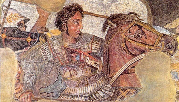 Grčki istraživači konačno otkrili uzrok smrti Aleksandra Velikog