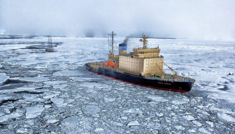 Šta smera Amerika na Arktiku