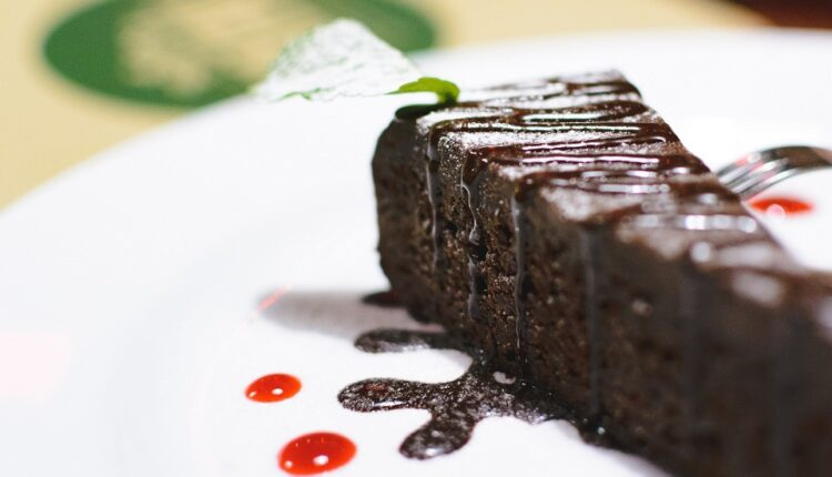 Duplo čokoladno zadovoljstvo bez brašna i od samo pet sastojaka