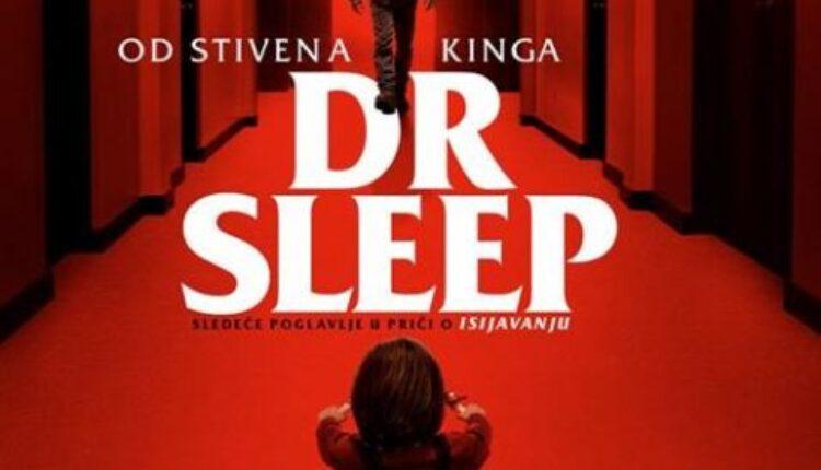 Dr Sleep (video)