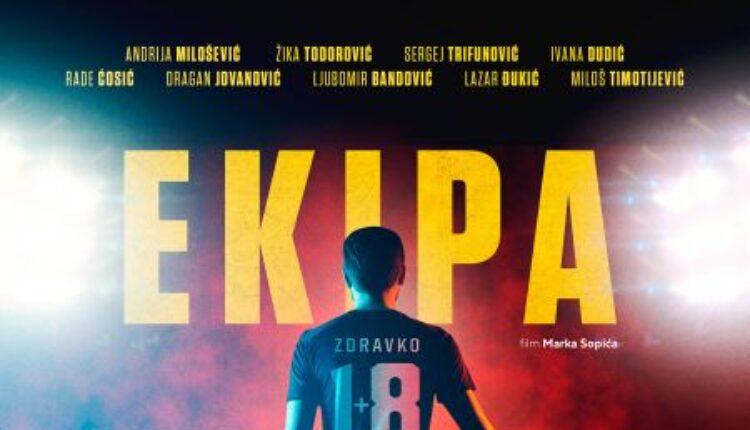 Ekipa (video)