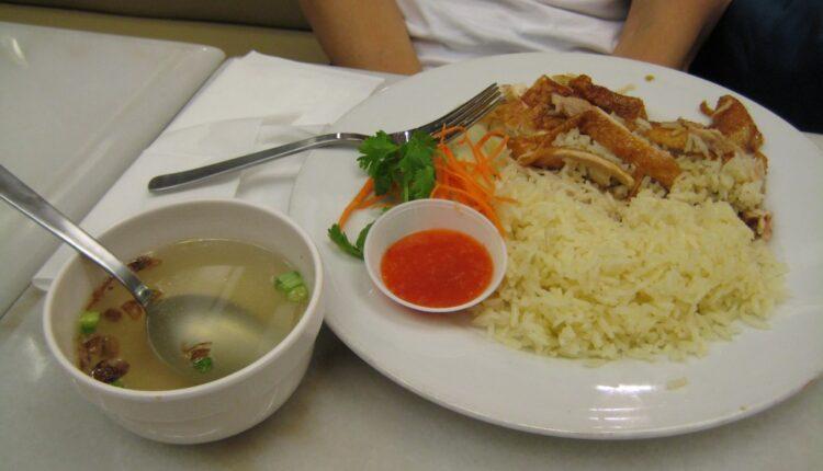Savršena piletina na kineski način
