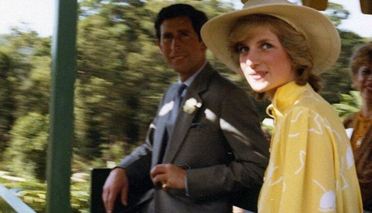 Ljubav osuđena na propast: Oktiveno šta je Čarls rekao Dajani noć pred venčanje