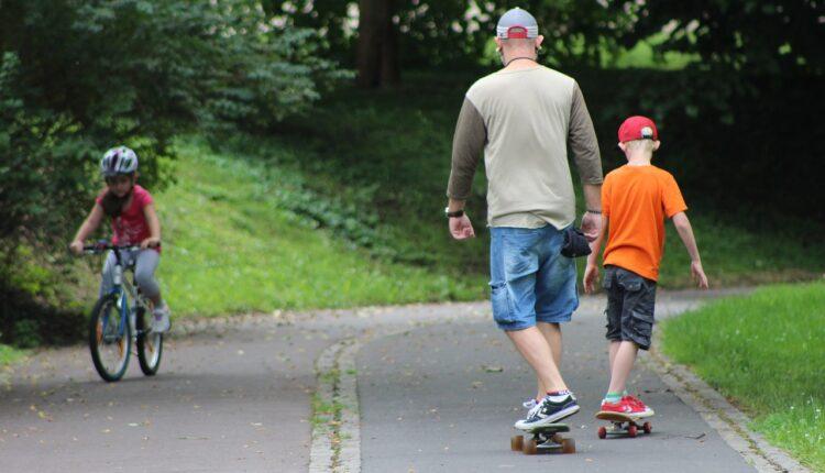 Vreme sa decom – prioritet na koji zaboravljamo!