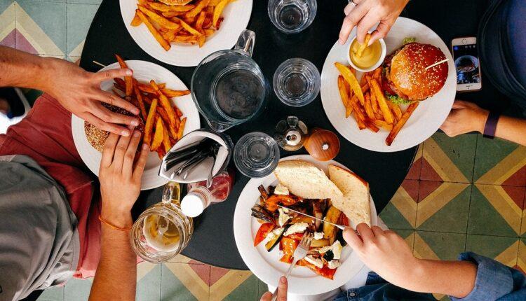 Taman ste jeli, a već osećate glad: Sigurno pravite ove tri greške