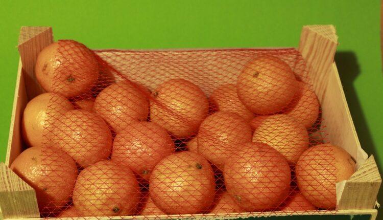 Jedini razlog zašto se mandarine i narandže prodaju u crvenim mrežicama