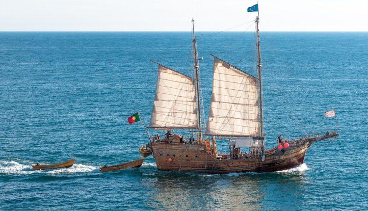 Pirati oteli Srbe na brodu