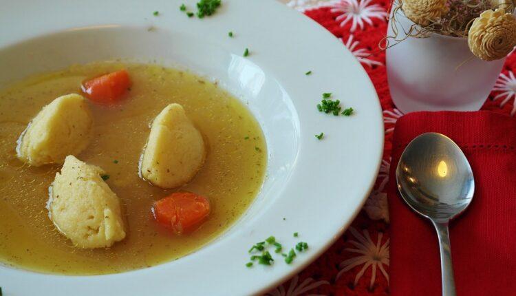 Recept za najbolje knedle za supu