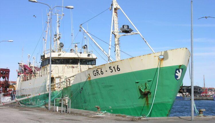 Katastrofa: Potonuo brod pun migranata