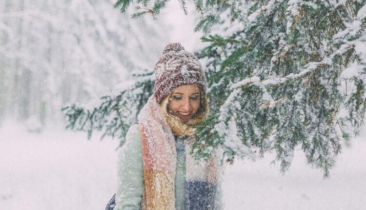 10 zanimljivosti o ljudima koji se raduju prvom snegu