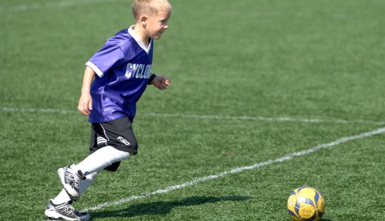 Intenzivno bavljenje sportom ŠKODI deci