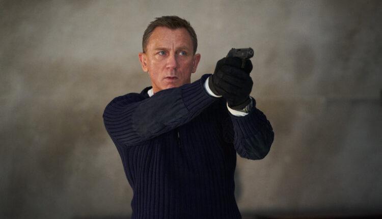 Novi Džejms Bond (video)