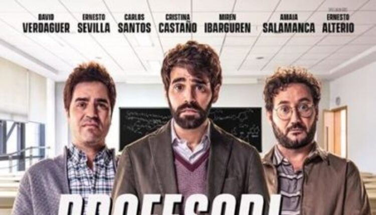 Profesori/Dileri (video)