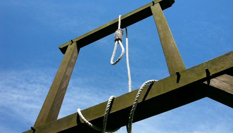 Užasni načini za umiranje: Šest najgorih kazni u ljudskoj istoriji