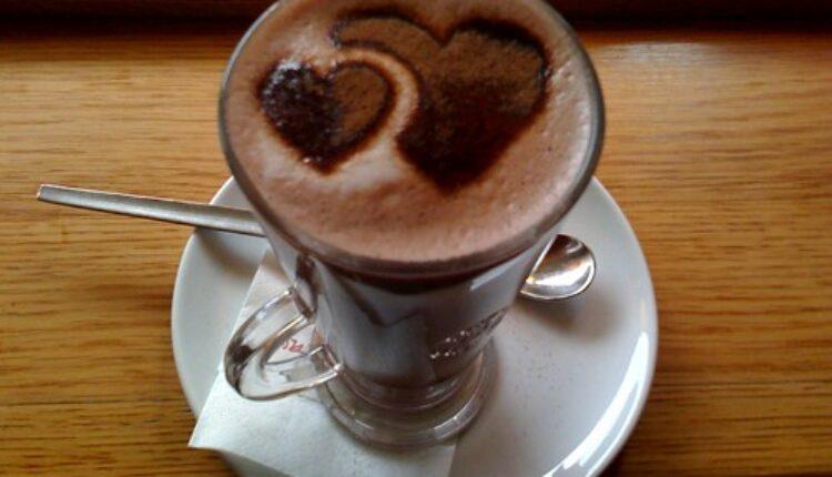 Recept za najslasniju toplu čokoladu