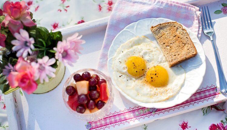 Zdravlje na usta ulazi: 3 vrste doručka koje ubrzavaju metabolizam