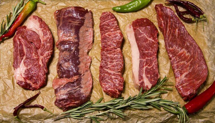 Da li ćemo u budućnosti jesti veštačko meso?