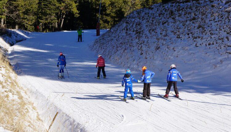 Skijanje? Nipošto bez fizičke pripreme!