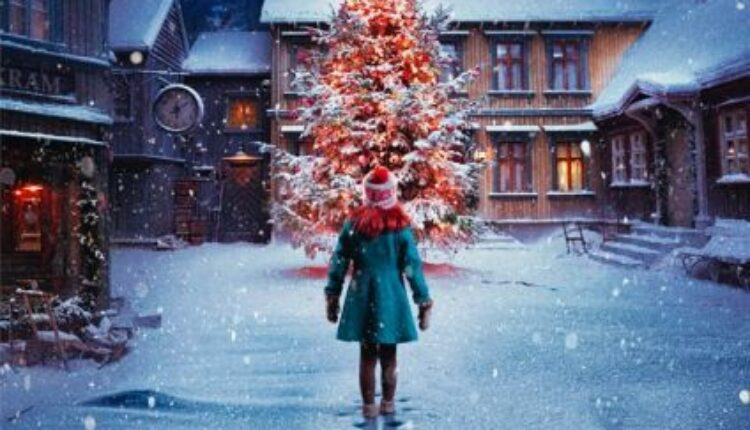 Zaboravljeni Božić (video)