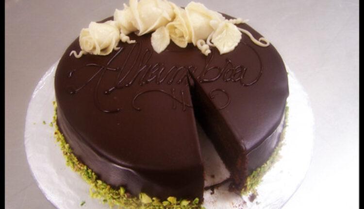 Najpopularniju tortu u Italiji MORATE probati