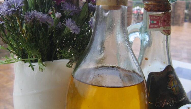 Ovo ulje NIKAKO ne smete koristiti za prženje i kuvanje
