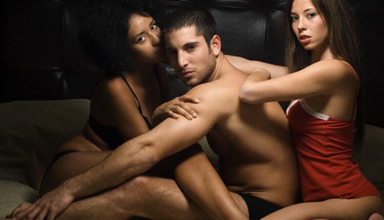 Seks u troje: Većina želi da proba, a retko ko se i usudi
