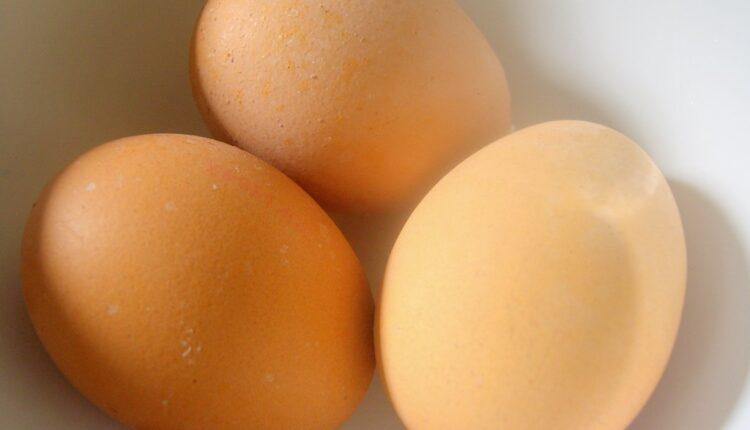 Sjajni trikovi domaćica: Čime zameniti jaja u receptima