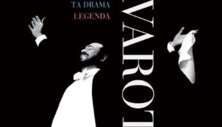 Pavaroti (video)