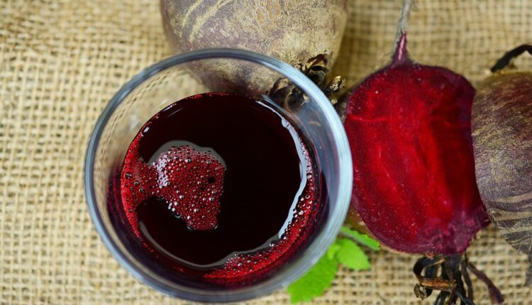 Eliksir mladosti od cvekle: Jedna čašica dnevno vraća energiju