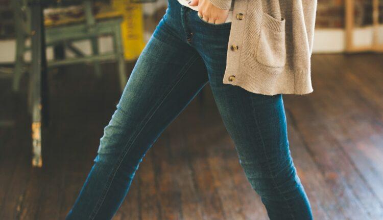 Fuj: Kupila je nove farmerke i u džepu pronašla nešto odvratno