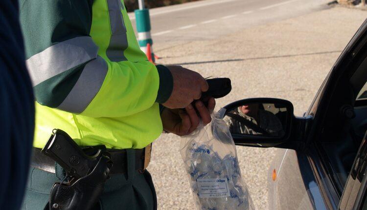 Vozač kod Smedereva imao 4,85 promila alkohola u krvi: Evo kako je kažnjen