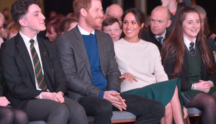 Neočekivan zaokret: Princ Hari i Megan pobegli iz Kanade