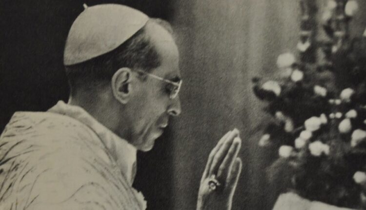 """""""Švercovao"""" ustaše: Otvara se tajni arhiv najkontroverznijeg pape u istoriji"""