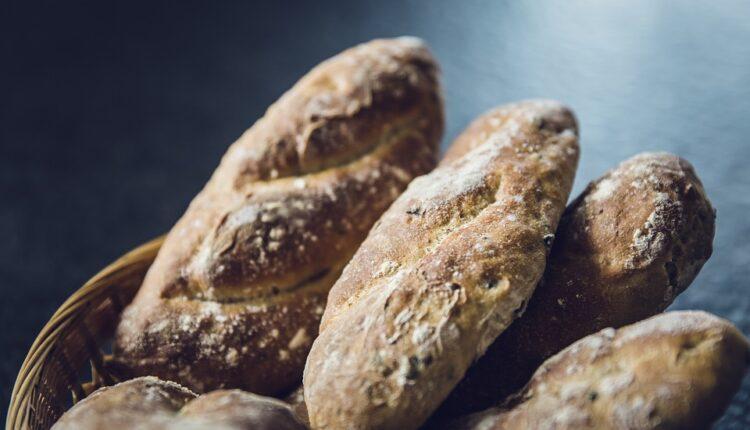 Ukusan, zdrav, ne goji i ostaje dugo svež: Hleb bez kvasca (recept)