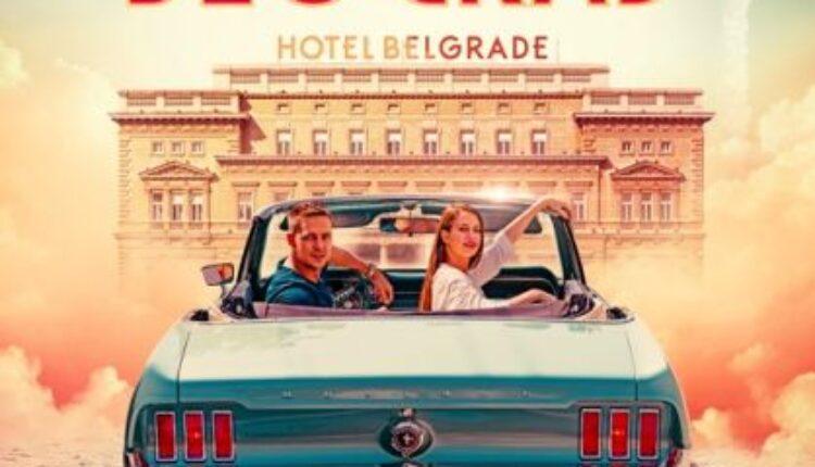 Hotel Beograd (video)