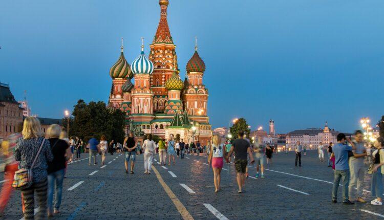 Čarobna Rusija: 10 neobičnih činjenica o najvećoj državi na svetu