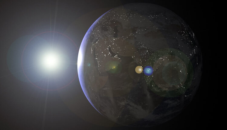 Nučnici otkrili uzrok zapanjujućeg pomeranja severnog magnetnog pola