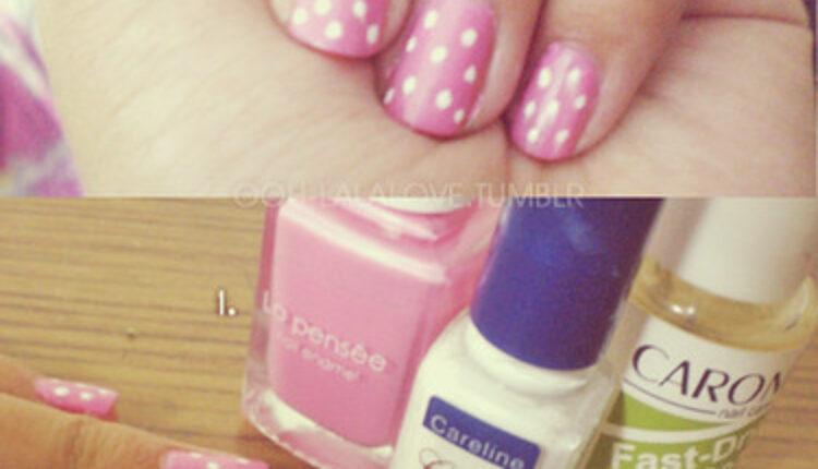 Spas za sve žene: Napravite kućni gel-lak za nokte